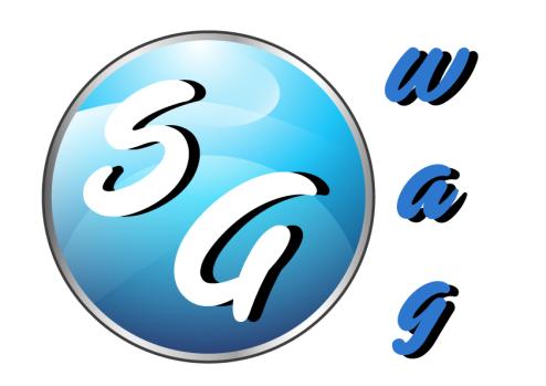 webmaster graphiste pao logo